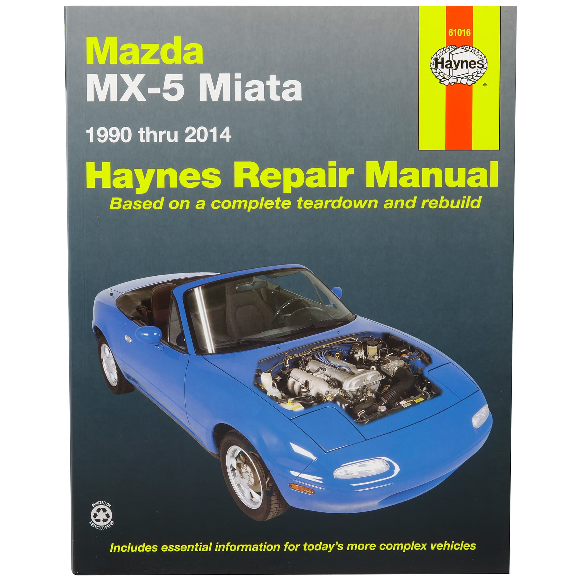 1990 Miata Electronic Service Manual One Word Quickstart Guide Book Fuse Box 904 707 Mazda Mx 5 Find It Fix Trick Rh Mossmiata Com Location Mazda3