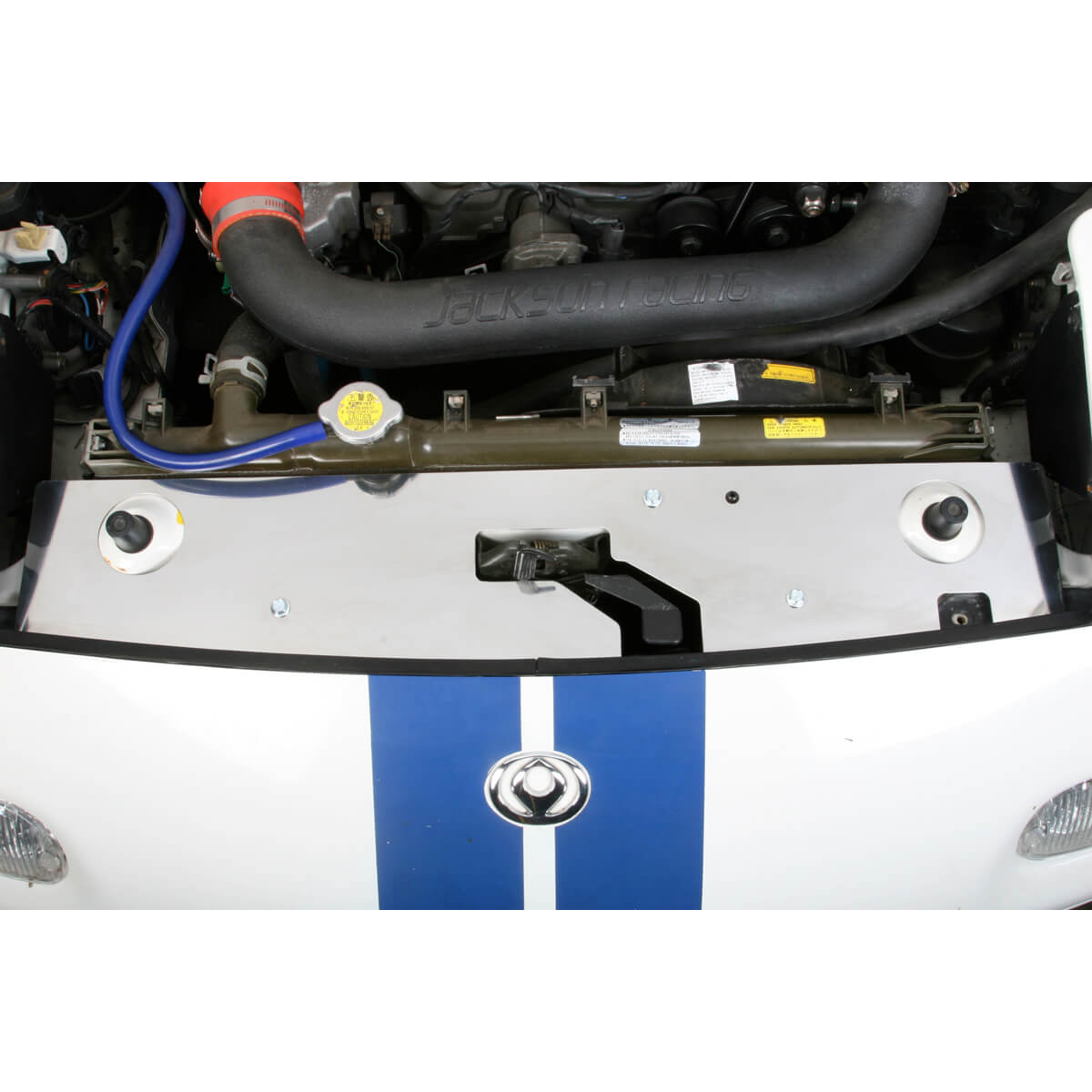 Windshield Cowl Cover By Garagestar Accents Satin Brushed 1990 Mazda Miata Fuse Box Radiator Tourist Trophy