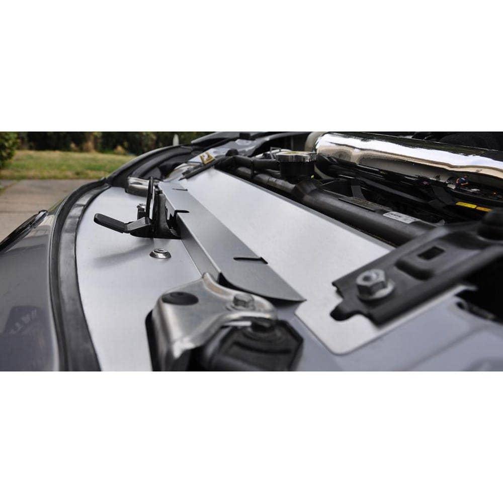 Windshield Cowl Cover By Garagestar Accents Satin Brushed Fuse Box 1997 Mazda Miata Radiator Aluminum