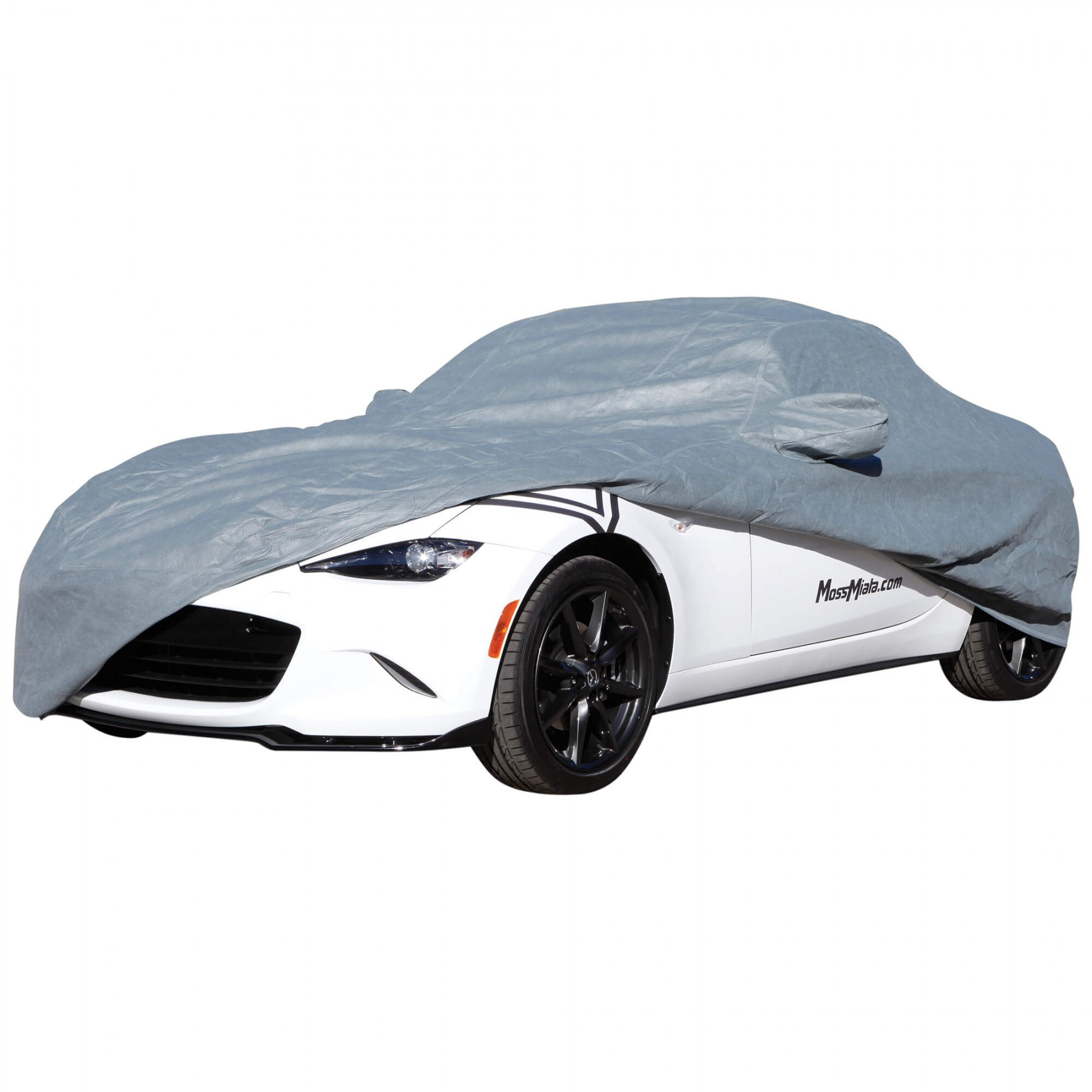 Mosom Plus Car Covers By Coverking
