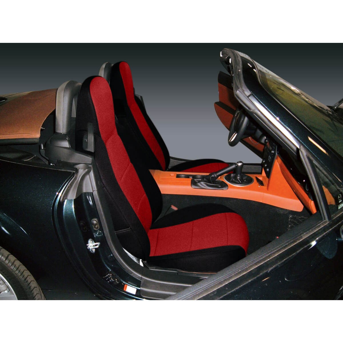 Neoprene Seat Covers By Coverking, 90-97
