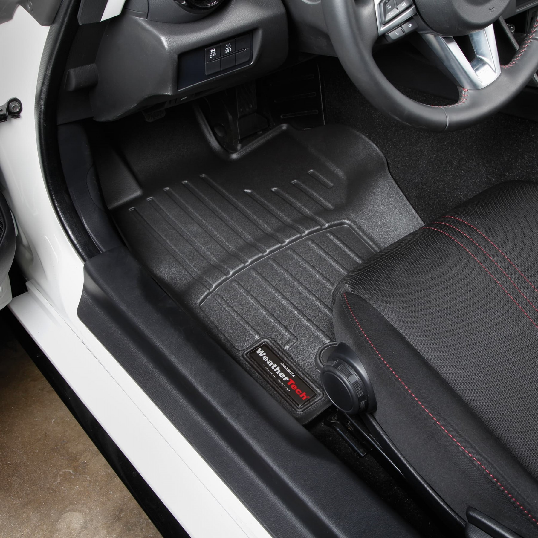 Weathertech 174 Floorliner Carpet Protection Floor Amp Trunk