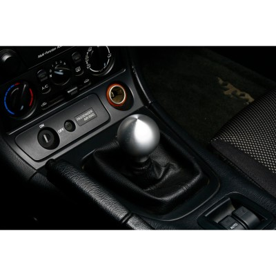 Shift Knobs by Voodoo - Shift Knobs & Handbrake Handles