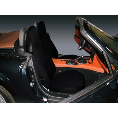 Neoprene Seat Covers By Coverking