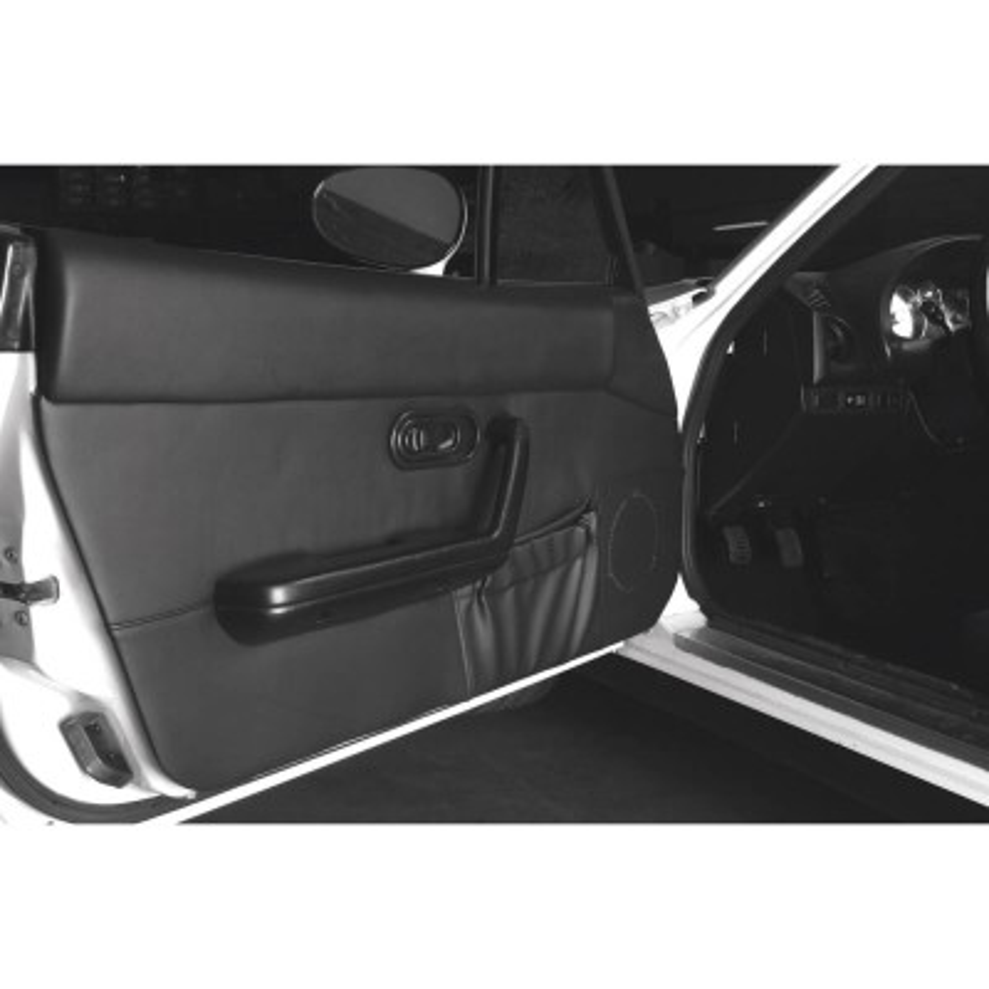 Replacement Door Panels  sc 1 st  Moss Miata & Replacement Door Panels - 1990-1997 MX-5 Miata | MossMiata
