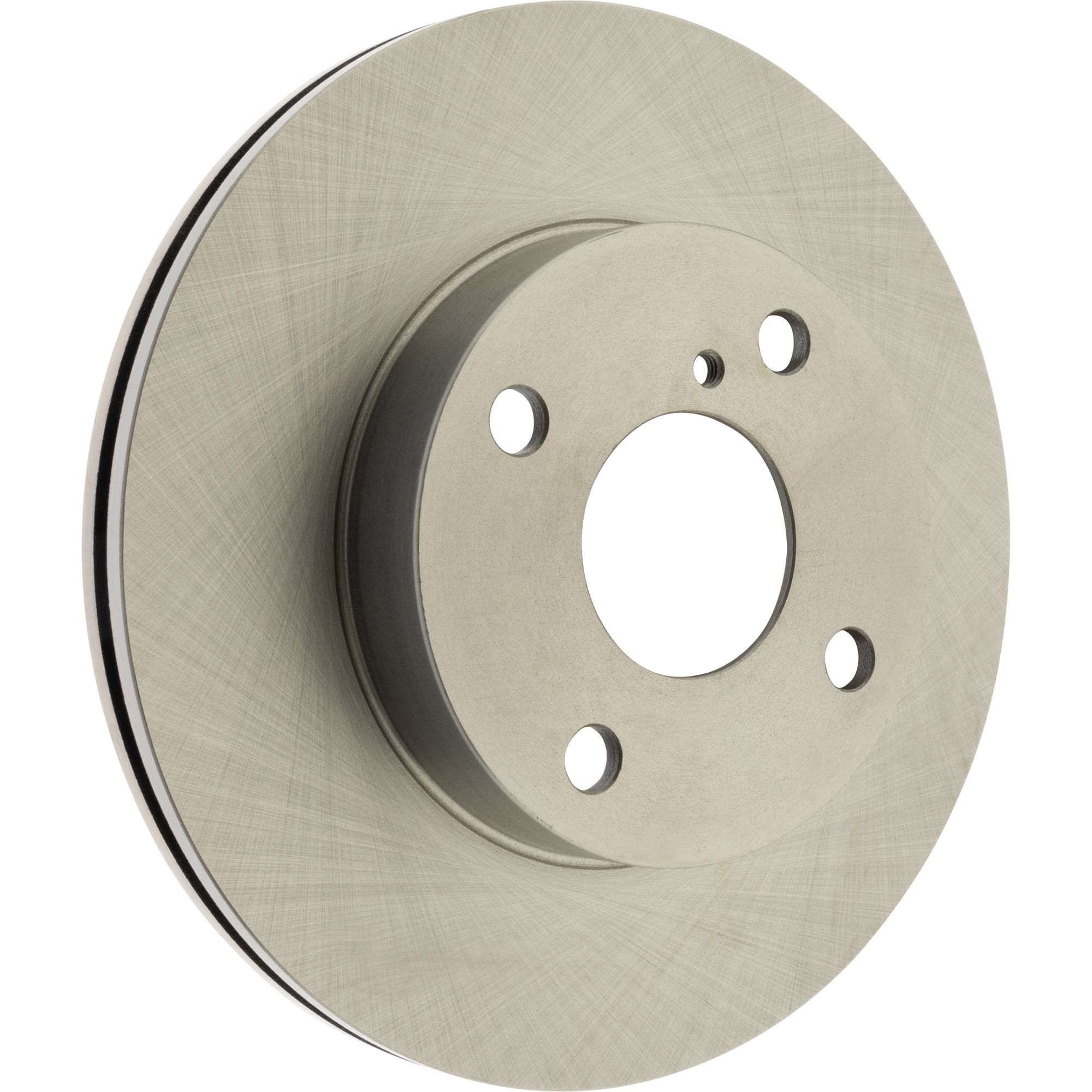 Brake And Rotor Replacement Cost >> 903-643 Replacement Brake Rotor - Front | MossMiata