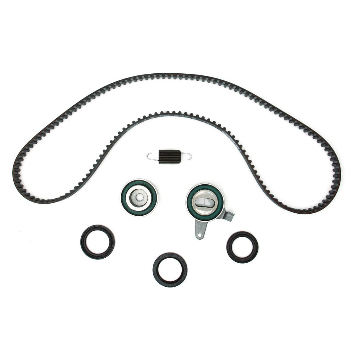 timing belt service kit