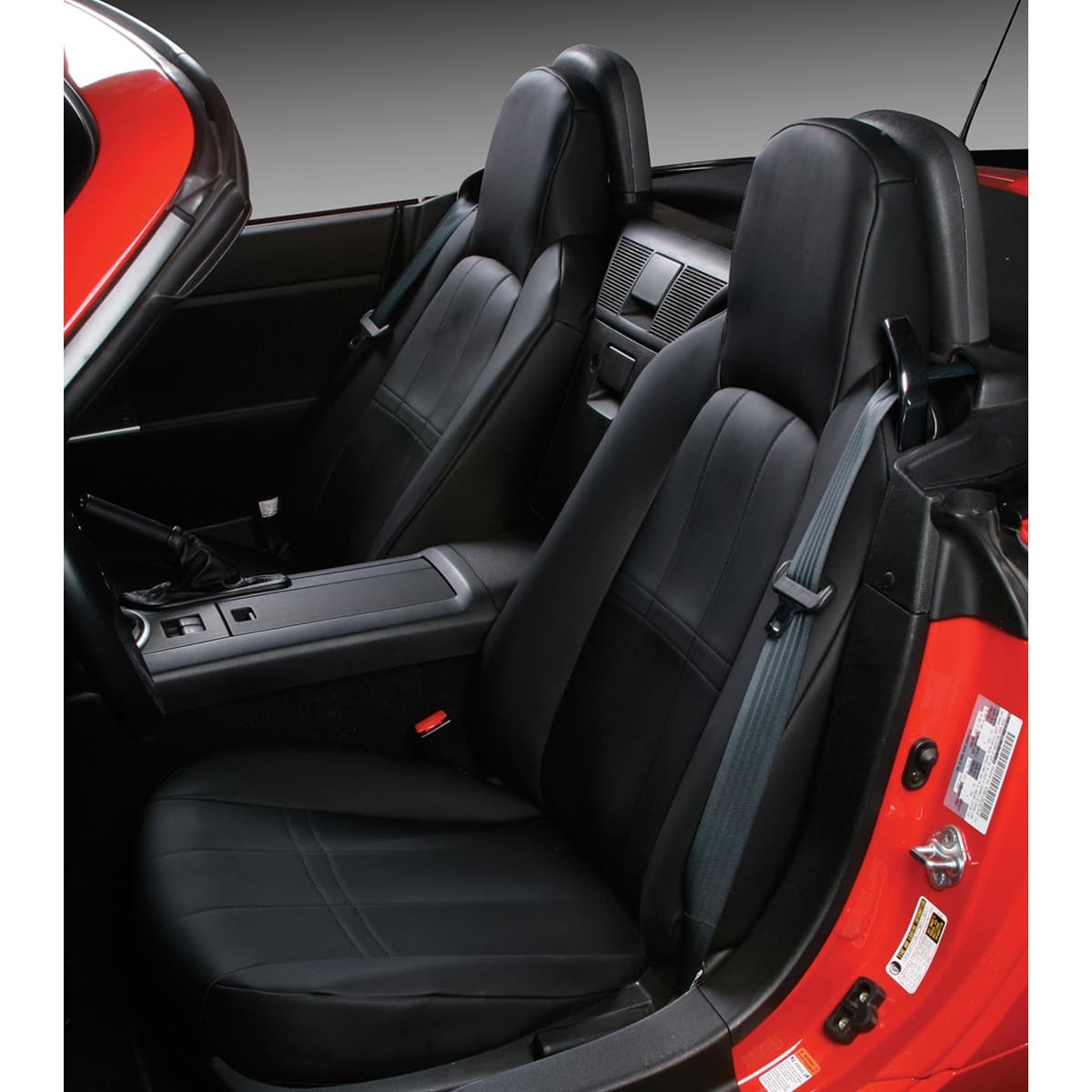 Attractive Premium Leatherette Seat Covers