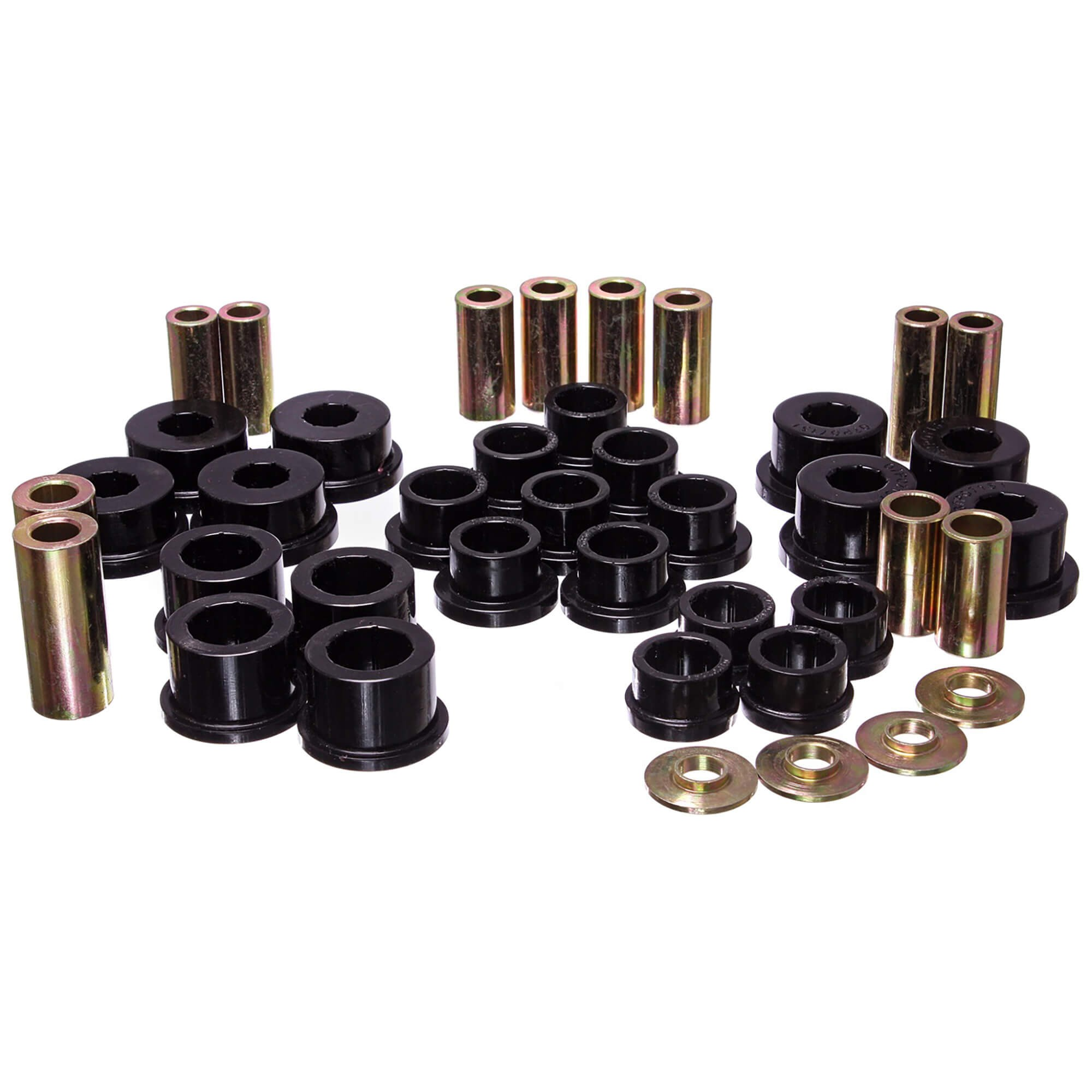 Polyurethane Suspension Bushings >> 910 412 Polyurethane Control Arm Bushings By Energy Suspension