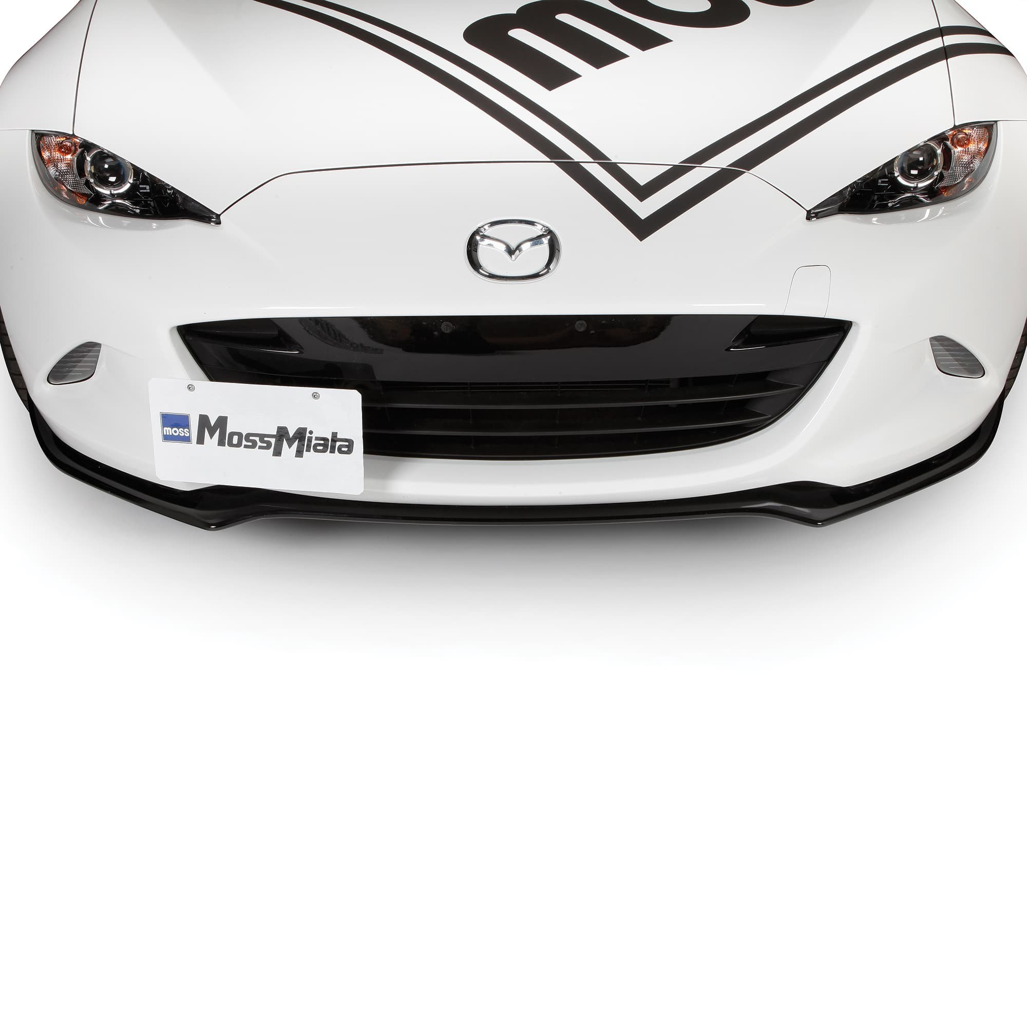 Factory Painted MazdaSpeed Body Kit - Body Styling - Flares, Body