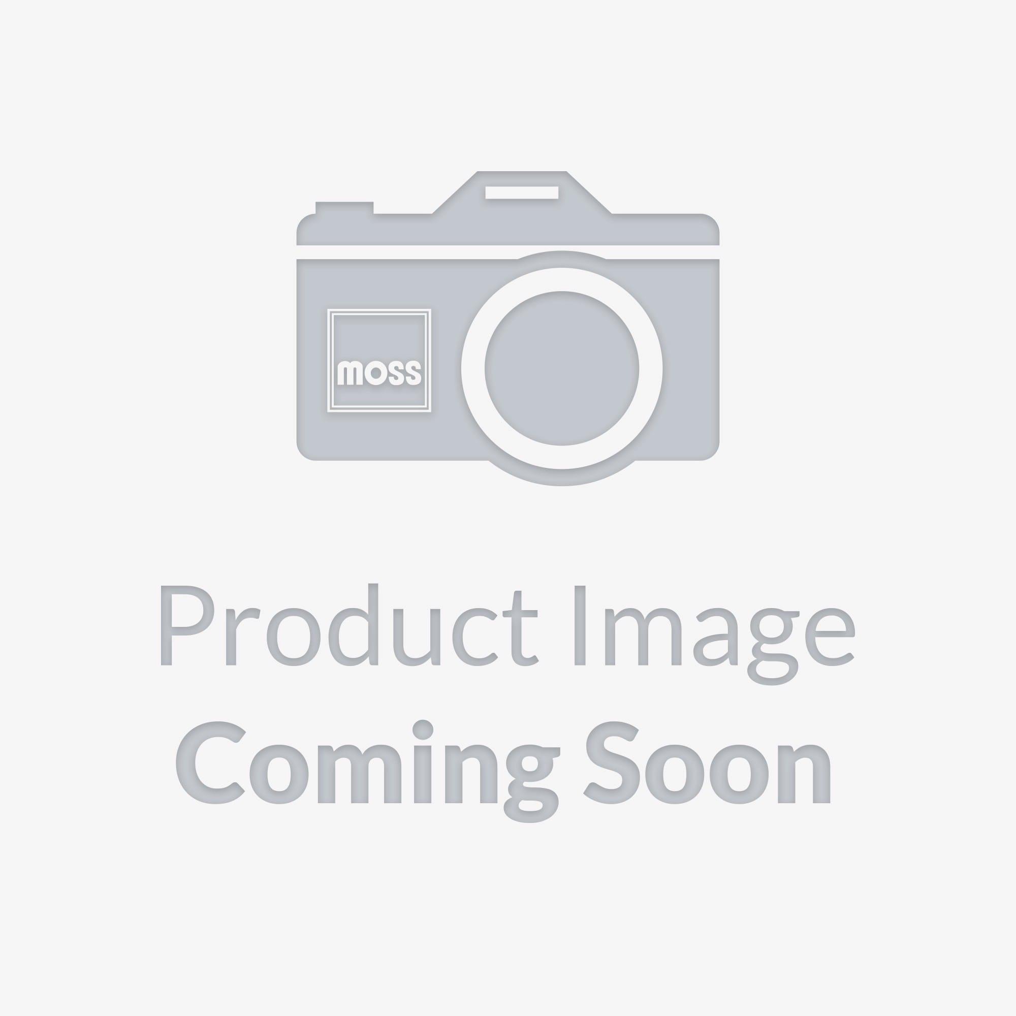 Moss Motors Catalogs | MossMiata