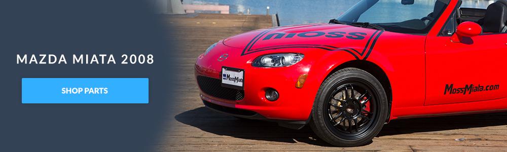 2006-2015 MX-5 Miata Performance Parts and Accessories | MossMiata